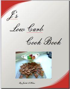 recipe e-book cover